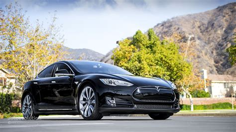 Tesla Review Tesla Model S Review Autoevolution