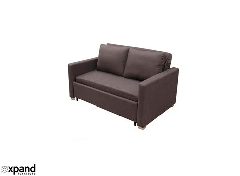 sofa bed memory foam renoir queen size memory foam sofa bed expand