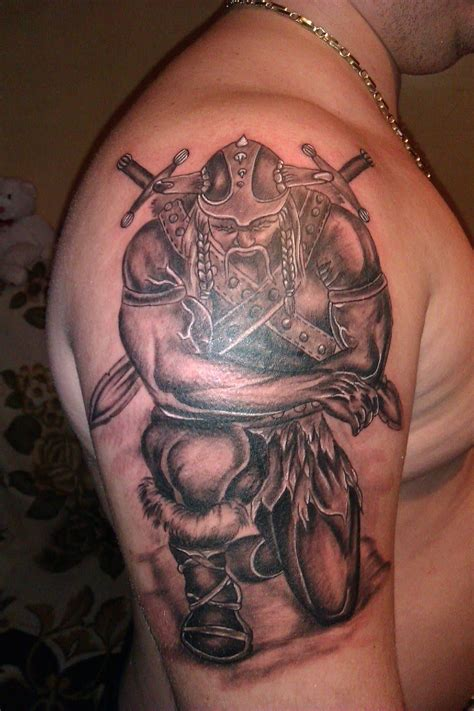 viking tribal tattoos viking tattoos for ideas and inspiration for guys