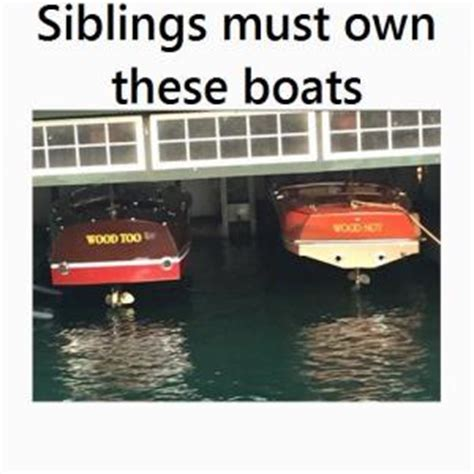 boat names that are puns wood puns kappit