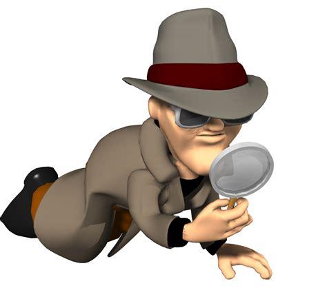 Search Detective Investigator Pictures Cliparts Co