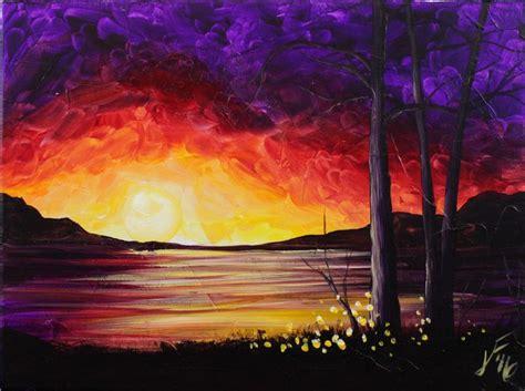 acrylic painting tutorials de 25 bedste id 233 er til acrylic painting tutorials p 229