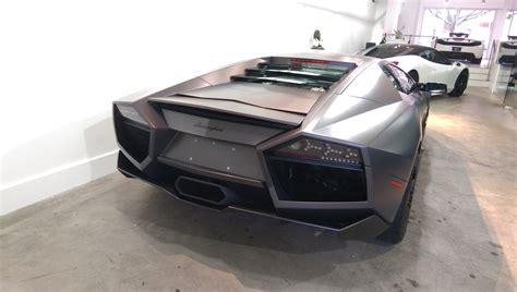 Used Lamborghini Reventon For Sale by 2008 Lamborghini Reventon For Sale Buy Aircrafts