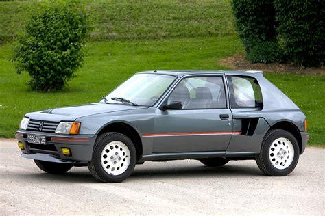 best peugeot cars peugeot 205 t16 best peugeot sport cars peugeot