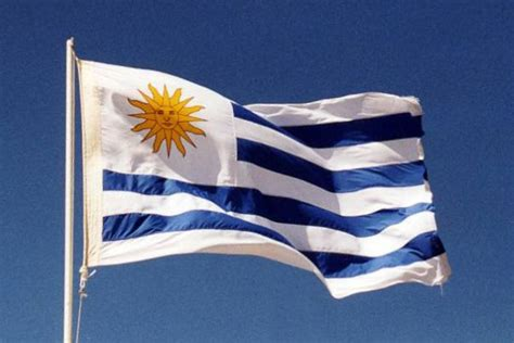 la uruguaya the uruguayan d 237 a de la bandera 19 de junio epdn