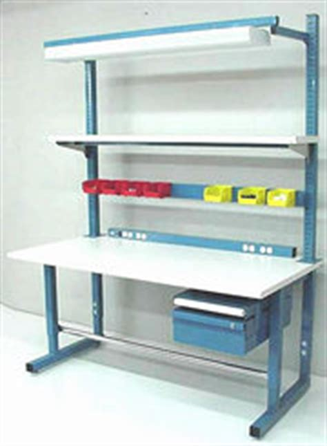tech work bench benchpro esd industrial workbenches top quality workbenches and tables for static