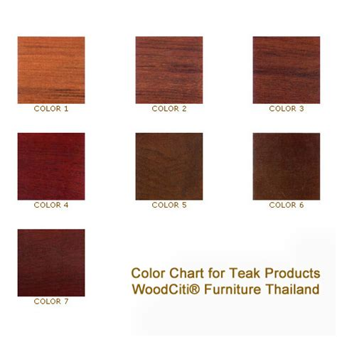 wood furniture colors chart rosewood furniture by woodciti 174 furniture thailand