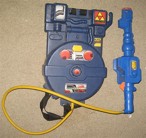ghostbusters proton pack toys archive collectible store ghosbusters accessories