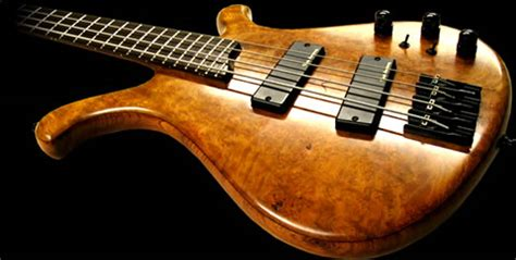 Handmade Bass - custom bass guitars custom made bass guitars handmade