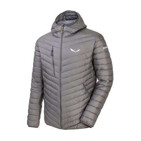 light down jacket men s salewa ortles light down hooded jacket men s down