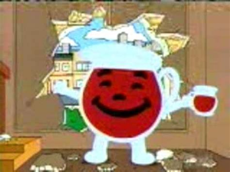 Kool Aid Oh Yeah Meme - kool aid man family guy kool aid guy know your meme