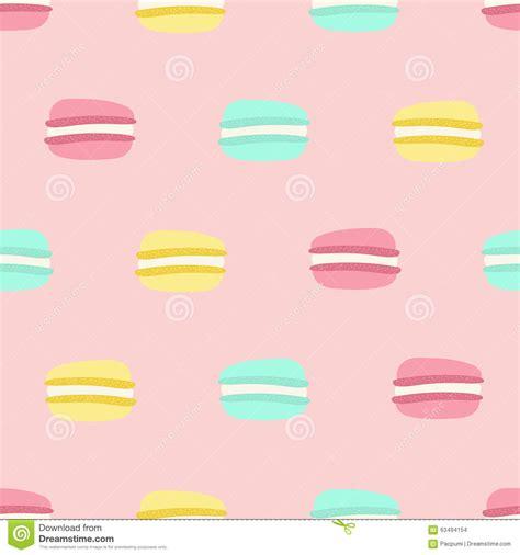 cute macaron pattern macaron pattern wallpaper www imgkid com the image kid