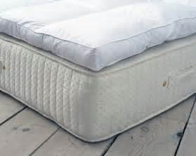 matratzen topper alternative mattress topper zen bedrooms