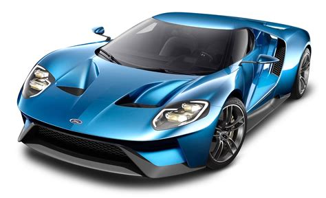 ford car png blue ford gt car png image pngpix