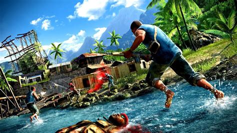 9 must features for far cry 5 9 new far cry 4 features in this gameplay