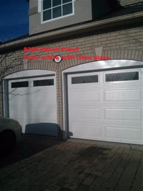 Insulated Garage Doors Cost Maintenance Free Insulated Garage Doors Best Prices Call