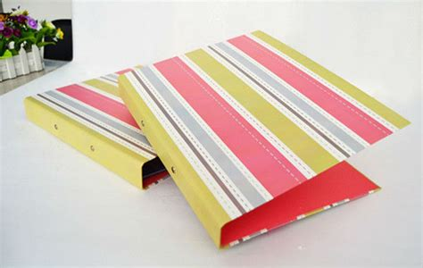 How To Make A Handmade File - how to make handmade file folder www pixshark