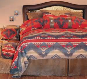 bedding sets for the western style bedroom house