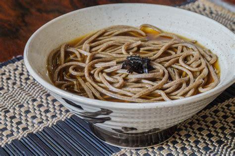 new year noodles meaning toshikoshi soba japanese new year soba tara s