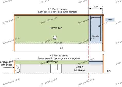 bricolage plomberie avis siphon plat