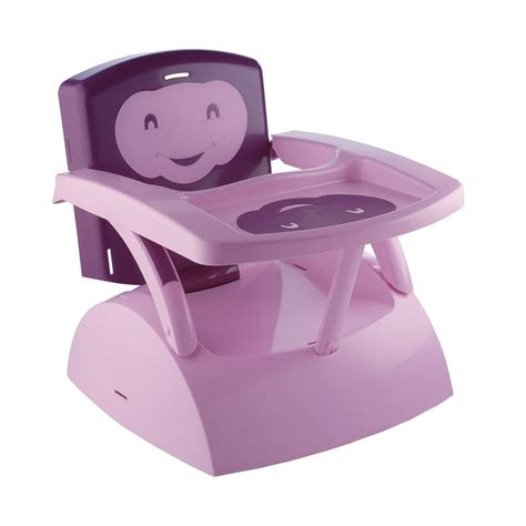 rehausseur chaise enfant r 233 hausseur de chaise prune thermobaby definitive