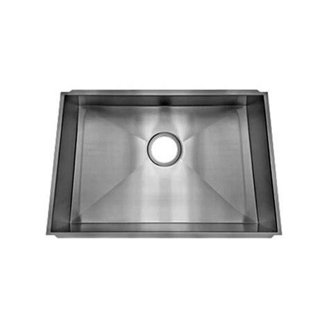 Kitchen Sink Vacuum Trapezoid Series Kitchen Sink 005002 Free Shipping