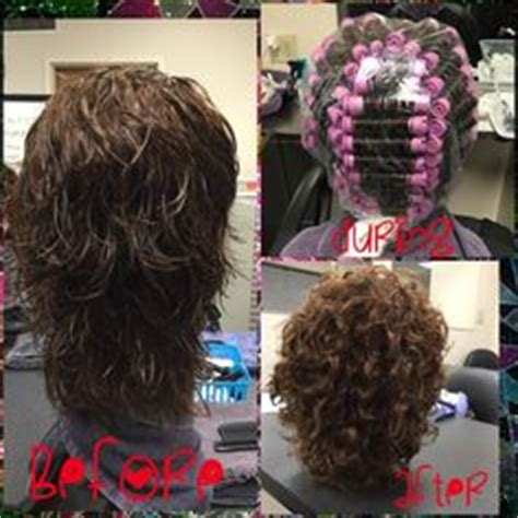 how much are perms at great clips permanent wave with velvet perm rods and thio free perm