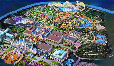 theme park zoning inpark magazine goddard group announces slate of