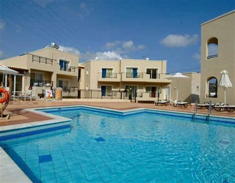 rainbow appartments rainbow apartments stalis compare deals