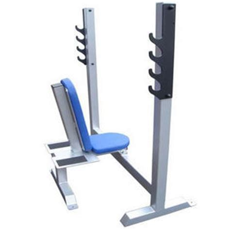 shoulder press bench buy gymratz olympic shoulder press bench