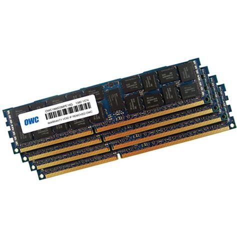 Ram Owc owc other world computing 64gb ddr3 1866 mhz owc1866d3r9m64