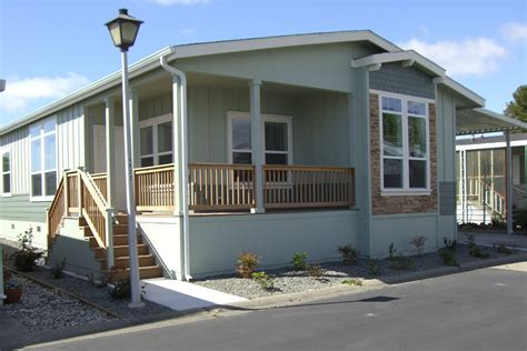 manufactured and modular home builder sacramento ca