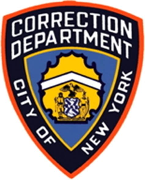 how to be a correctional officer in new york city