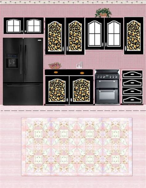 dollhouse furniture kitchen the world s catalog of ideas