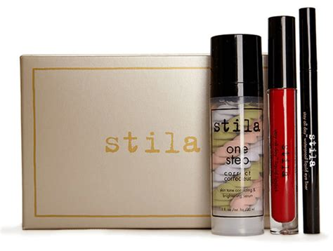 stila lipstick lead free stila beauty boxes 30 off free shipping tuesday only