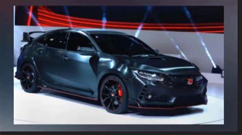 Honda New 2020 by New Honda Civic Type R 2020 2020 Honda Civic Type R Awd
