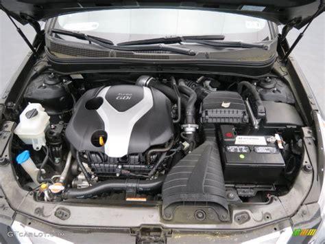 hyundai 2 0t engine 2011 hyundai sonata limited 2 0t engine photos gtcarlot