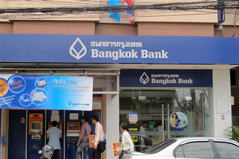bangkok bank leather craft sridonchai rd chiang mai