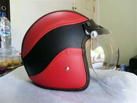 Dan Warna Helm Bogo Next Model Dan Warna Baru Helm Bogo Kulit Firman
