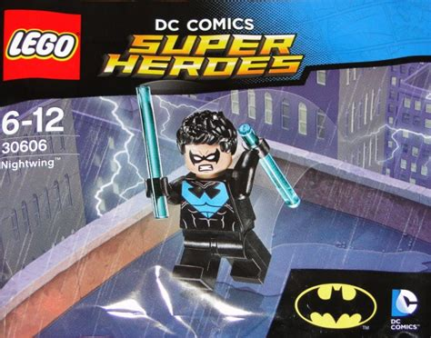 lego nightwing tutorial your first look at the new nightwing and escape the space