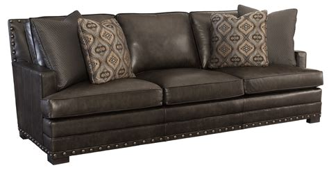 Bernhardt Breckenridge Sofa by Bernhardt Leather Sofa Reviews Bernhardt Leather Sofa