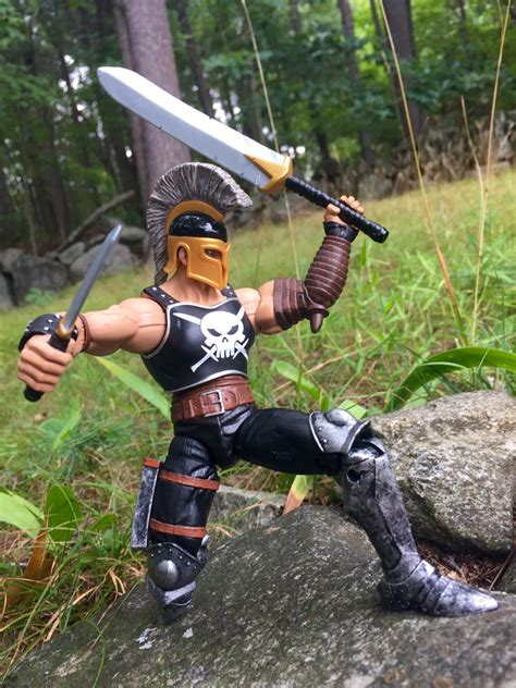 Humm3r Ares Black marvel legends ares review photos thor ragnarok series