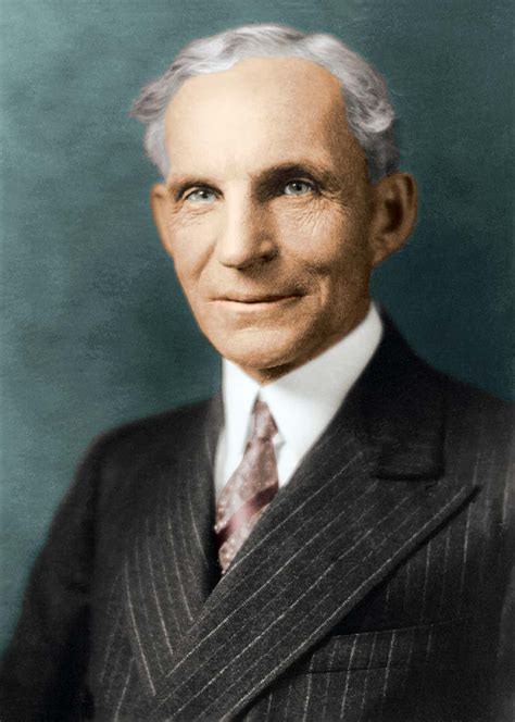 henry ford biography in spanish henry ford life n lesson