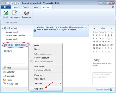 mail password email password recovery tool how to recover email password from windows live mail