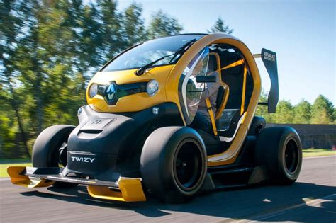 renault twizy f1 renault twizy f1 review pictures auto express