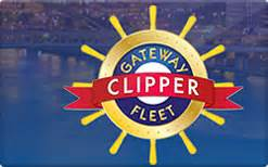 Gateway Gift Card - sell gateway clipper fleet gift cards raise