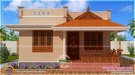 indian style small house designs  description