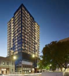 Appartments In Brisbane by South Brisbane Apartment Complex Best In Australia