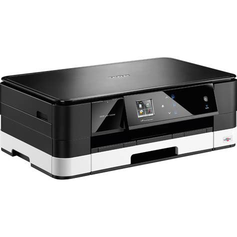 Four A3 Printers Up Dcp J4110dw Up To A3 Colour Multifunction Inkjet