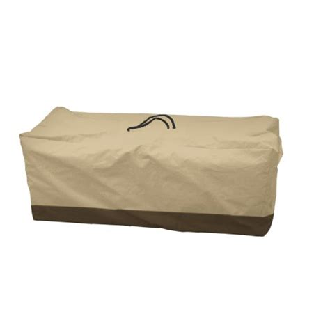 Patio Armor Cushion Storage Bag Cover Furniture Outdoor